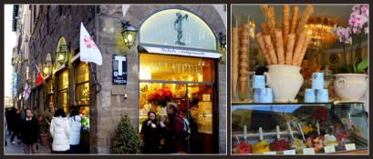 Gelateria | Florence