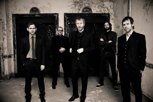 the national. demons.