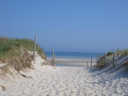 ne beach.