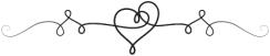 heart swirl.