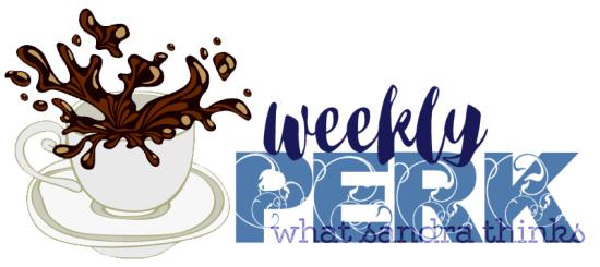 weekly perk.