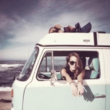happy van.