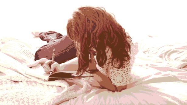 writing-girl