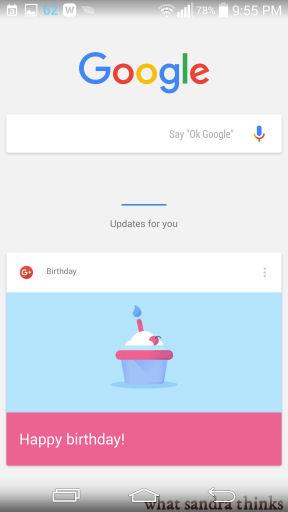 google hb.