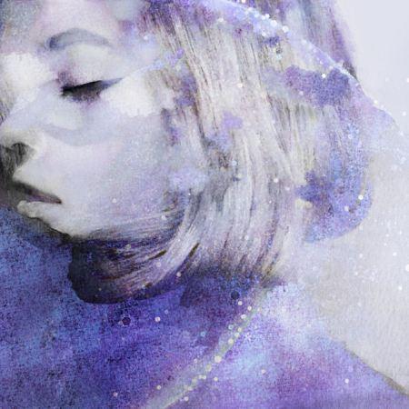in dreams.