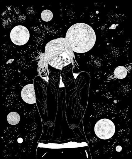 midnight girl.