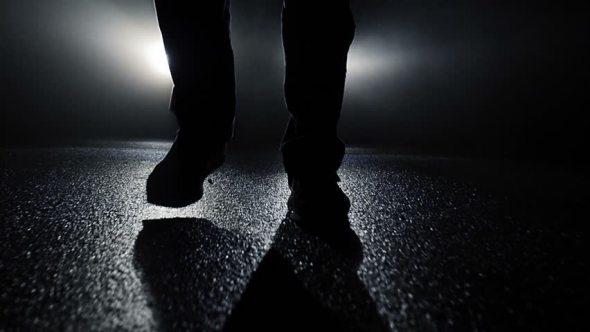 shadow-man-walking