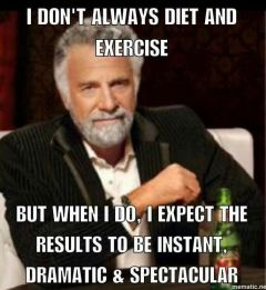 diet-exercise-immediate-results-meme