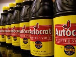 autocrat