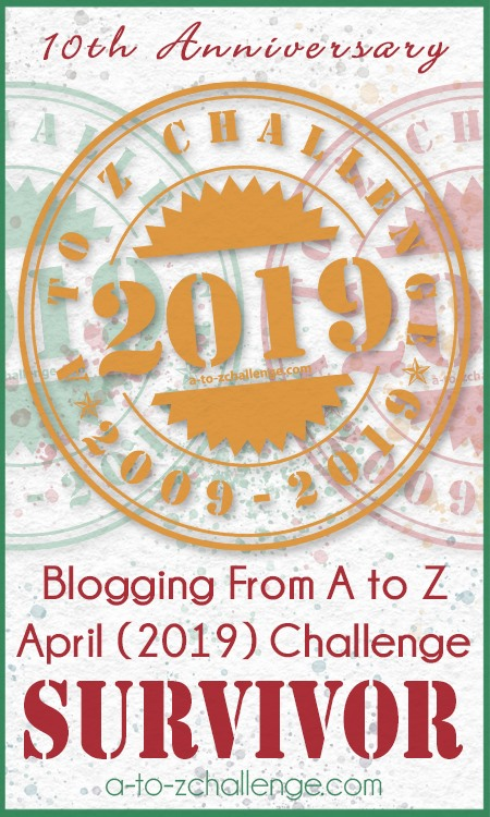 a-to-z 2019